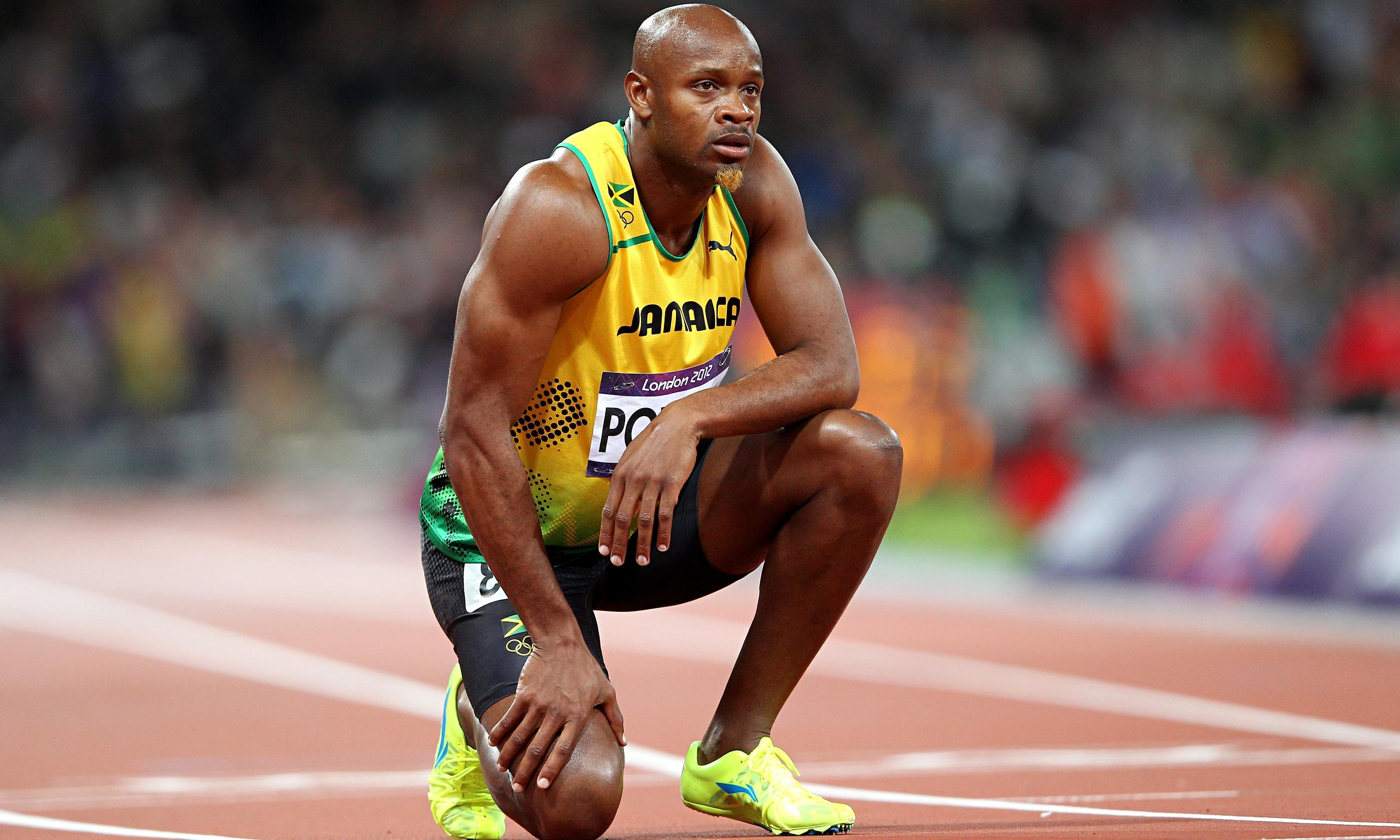 fastest people in history - fourth