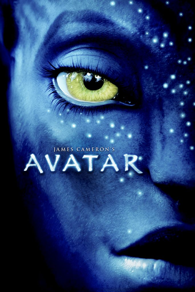 avatar - highest grossing movies no 2