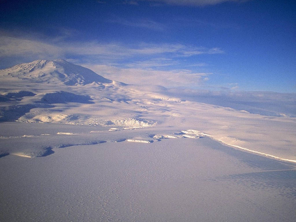 biggest deserts in the world - biggest desert in the world