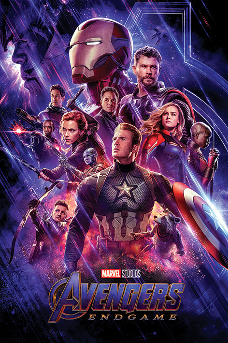 avengers endgame - highest grossing movies inflation adjusted top 5