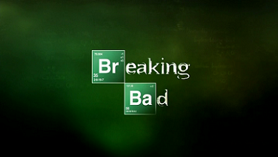 breaking bad - best tv series of all time
