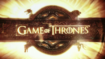 Game of Thrones - best fantasy series of all time