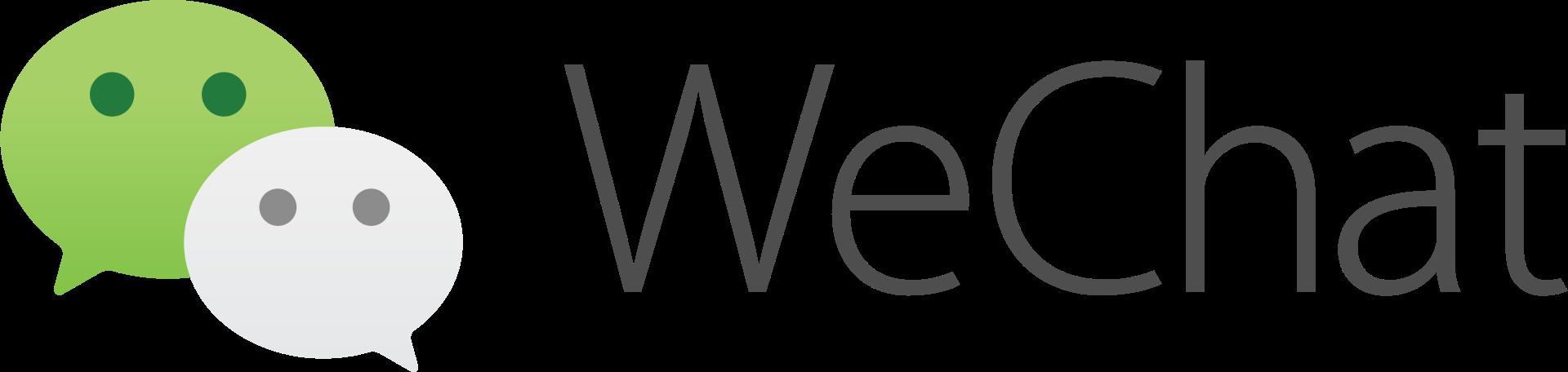 wechat - chinese social media platform