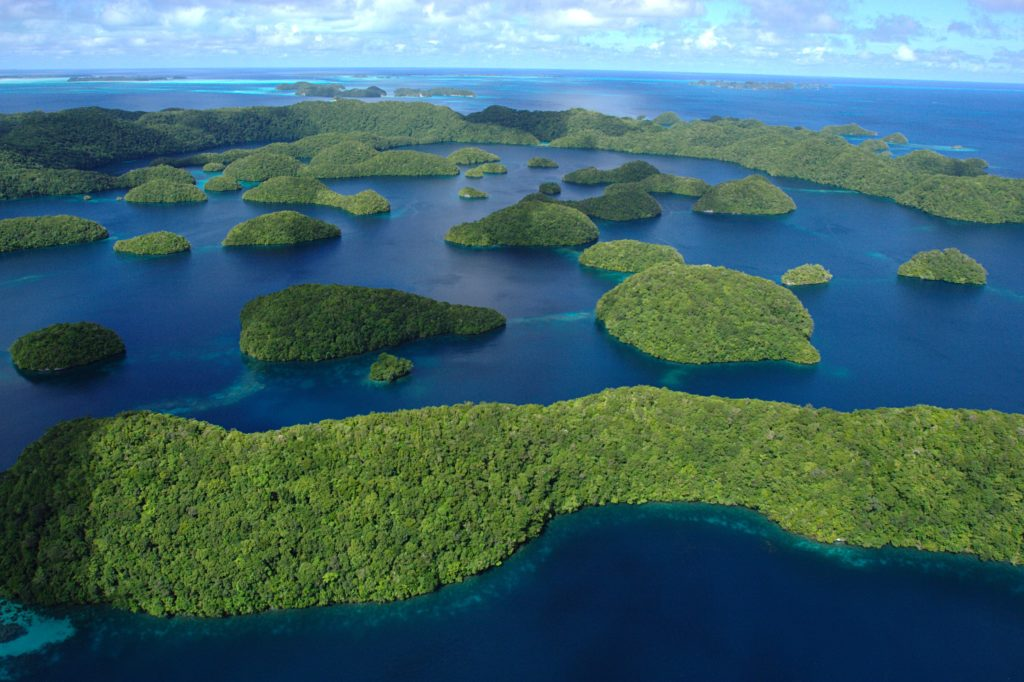 10 largest islands in the world