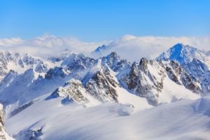 Top 10 Highest Mountain Ranges in the World