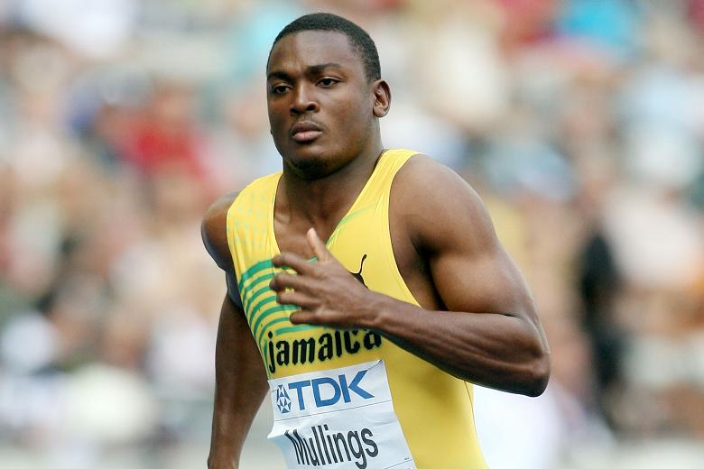 ninth of the fastest people in history
