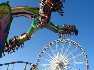 Top 10 Most Popular Amusement Parks in the World