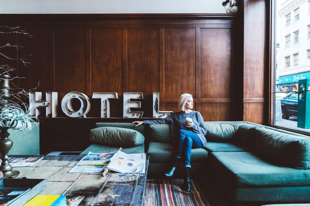 top 10 largest hotel chains in the world