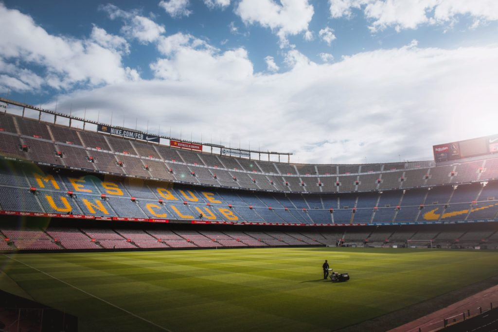 top 10 largest stadiums in the world