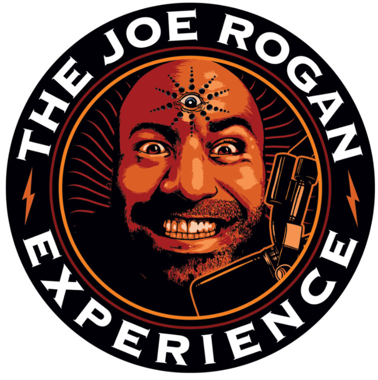 the joe rogan experience - top podcasts in the world