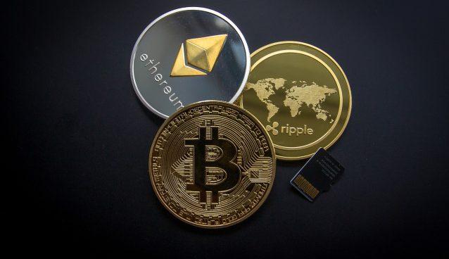 cryptocurrencies - best crypto exchanges