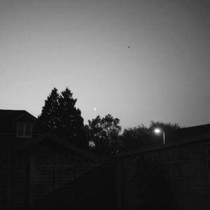Moon crescent72