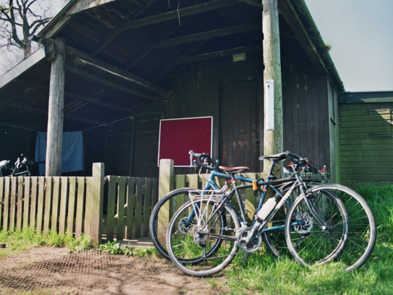 Why we ride - Bicycles72
