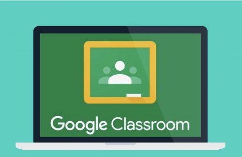 google classroom al salamahskolan