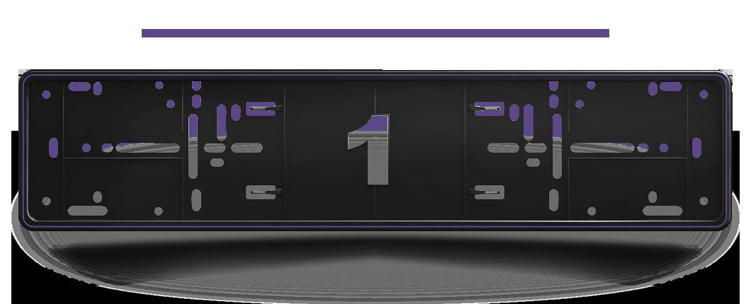 Mono Ultra Violet