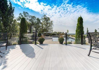 Alu-Floors-Scandinavia- Terrasse aluminium