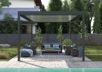 Alu-Floors-Scandinavia-poteaux-pergola-simple