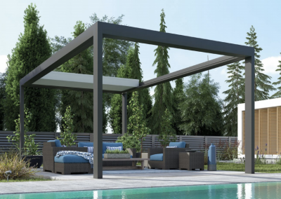 Alu-Floors-Scandinavia Pergola Bio Climatique