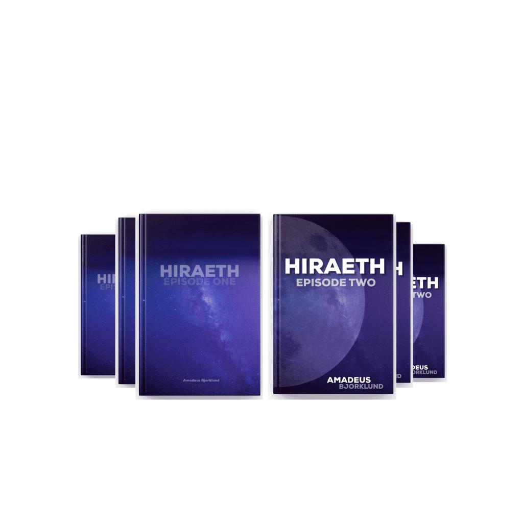 Hiraeth series