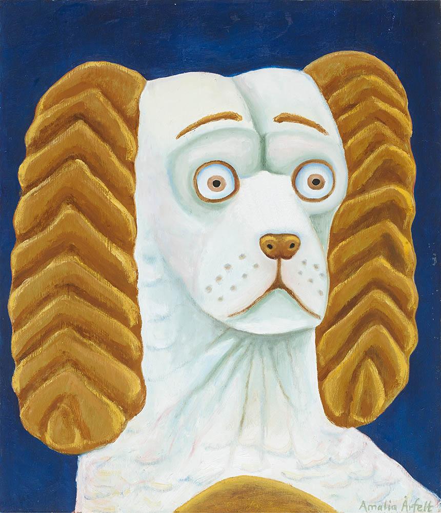 Farmorshund