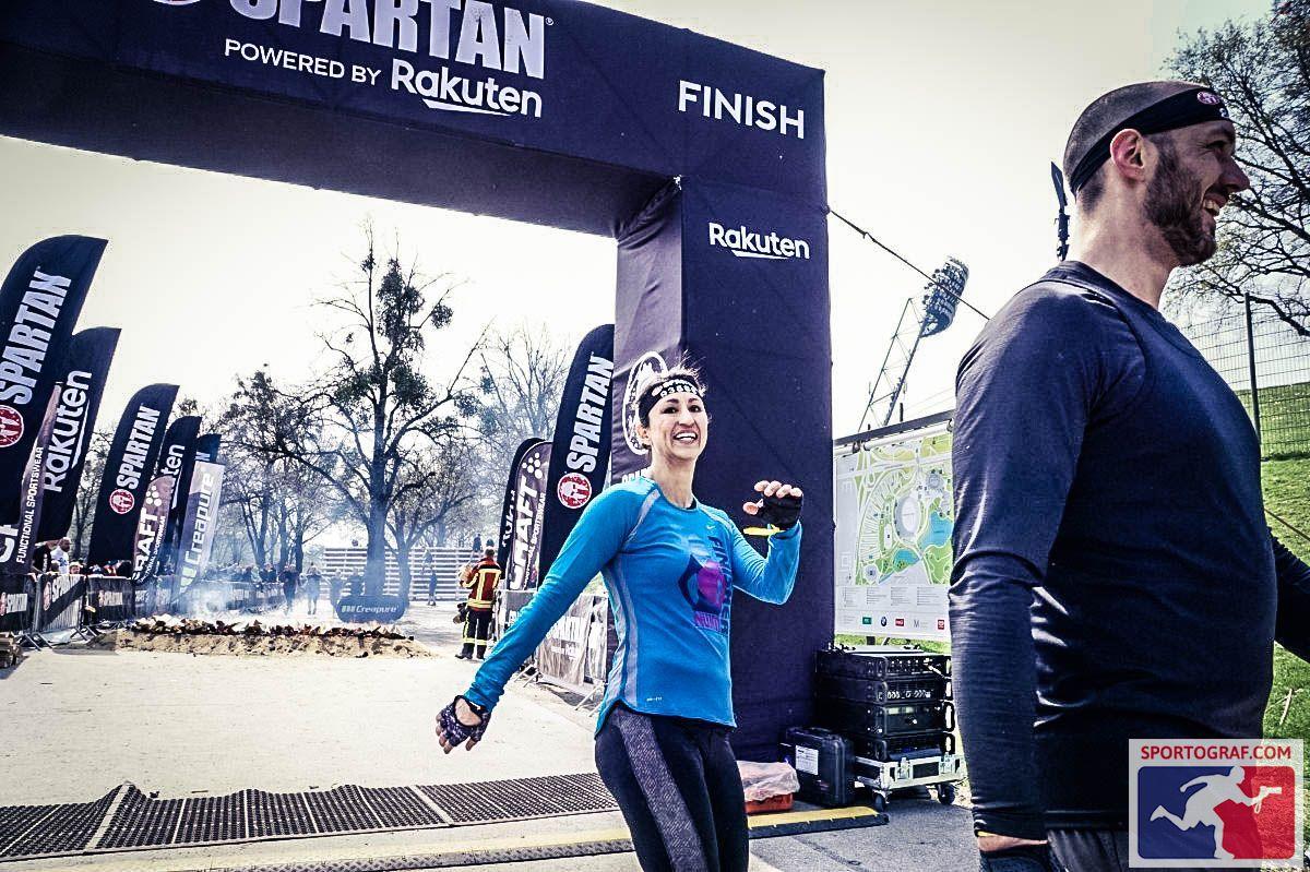 spartan race postpartum