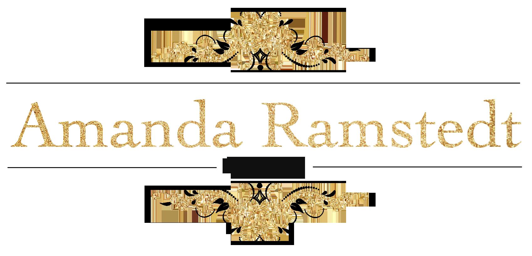 Amanda Ramstedt