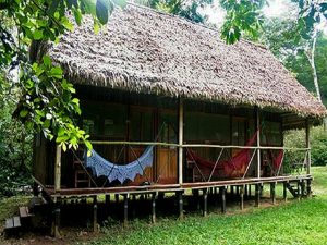Chalalan Ecolodge Amazon Rainforest Bolivia tours