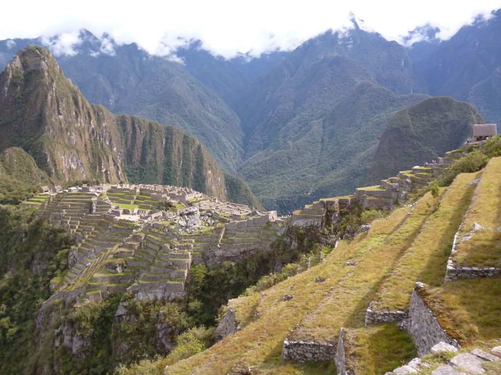 Machu Picchu Amazon Rainforest tours Peru