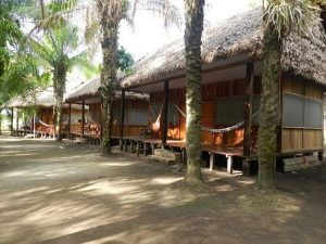 Ecolodge Caracoles Amazon Rainforest Bolivia tours