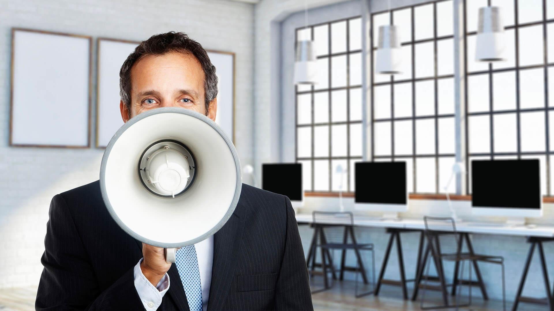 Gedreven medewerker is geen 'motivatie-dingetje' van CEO