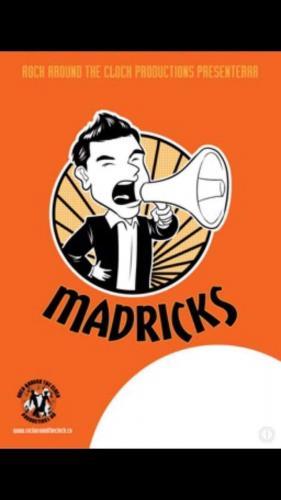 Madricks