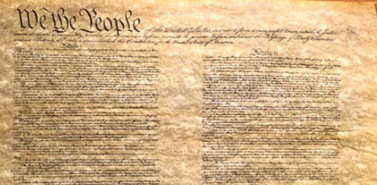 Our Unconstitutional Constitution