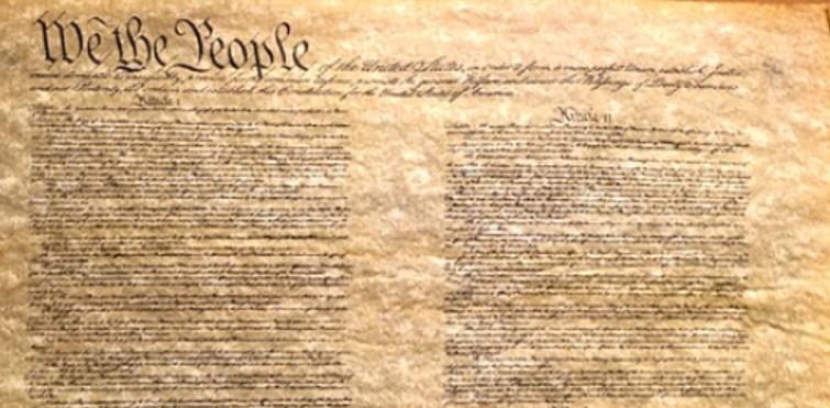 Our Unconstitutional Constitution