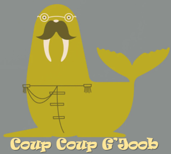 Politiken Goes Coup Coup