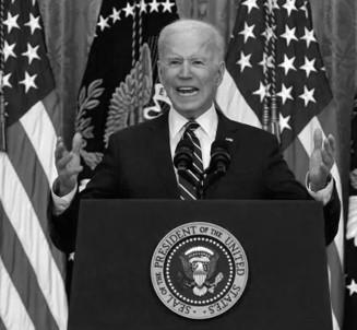 Biden's Magnificent Moment