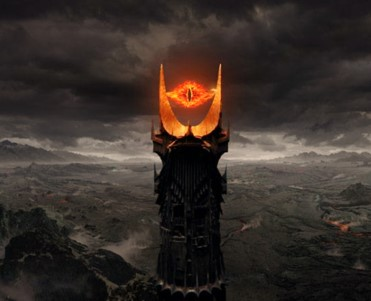 Sauron's Lazy Eye