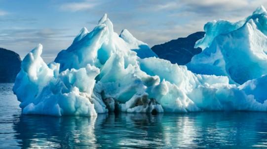 Arctic Rush