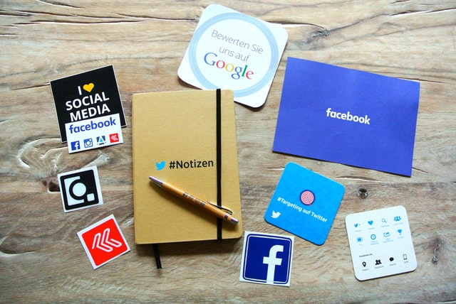 How should I use social media for my charity?