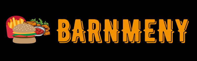 BARNMENY