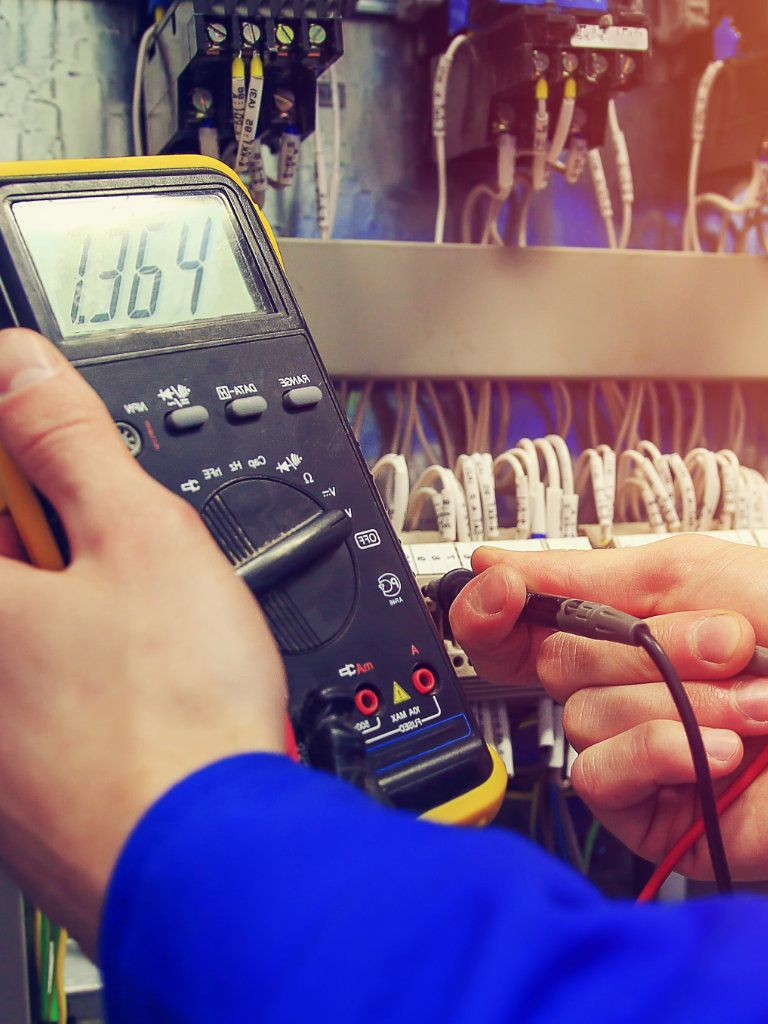 Fixed Wire Testing Services