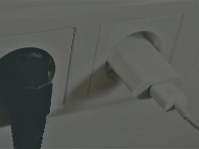 Plug Socket Header Image