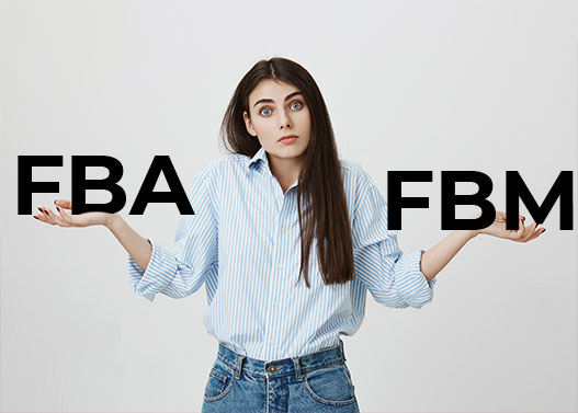 use FBA or FBM
