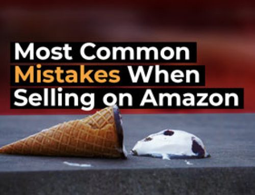 Most Common Amazon Seller Mistakes