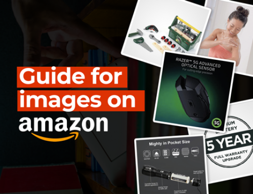 Amazon image guide