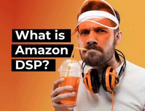 What is Amazon DSP