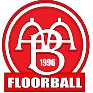 sponsorater aab floorball logo