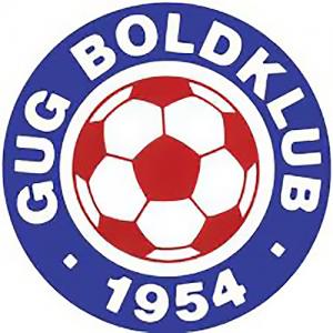 sponsorater gug boldklub logo