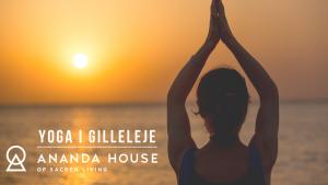 Gode Ananda Yoga billeder til events og social media