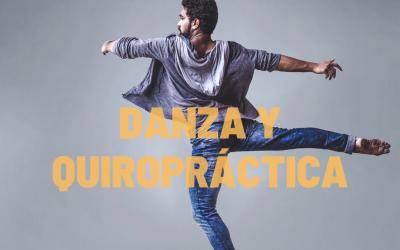 Danza y Quiropractica