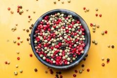 Pepper corn mix